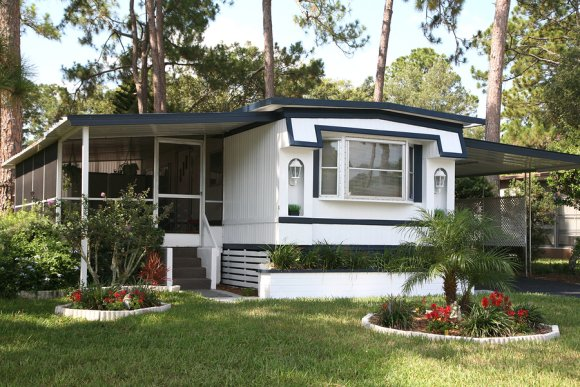 Electrical Services for Mobile Home Parks
